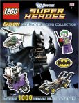 Book Cover Image. Title: Ultimate Sticker Collection:  LEGO Batman (LEGO DC Universe Super Heroes), Author: DK Publishing