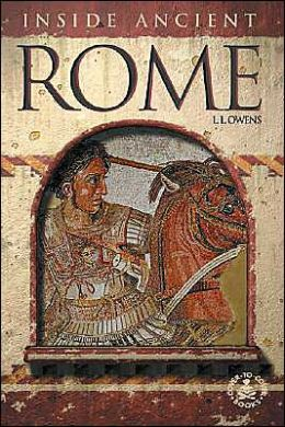 Inside Ancient Rome (Cover-to-Cover Books Series)