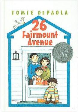 26 Fairmount Avenue