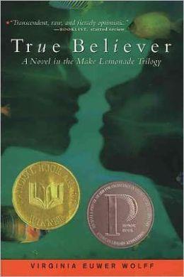 True Believer (Make Lemonade Trilogy #2)