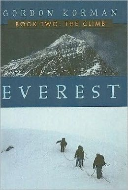 The Climb (Everest Series #2)