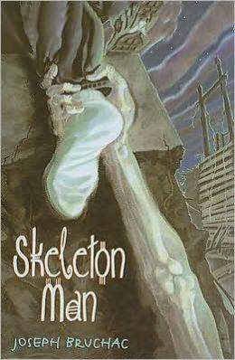 Skeleton Man
