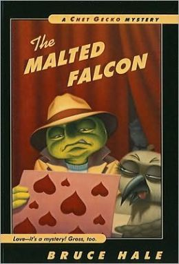 Malted Falcon cover