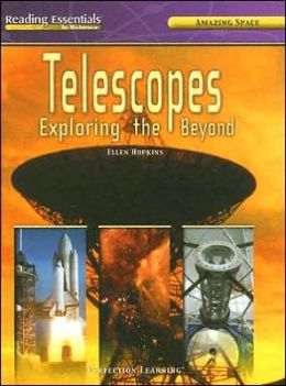 Telescopes: Exploring the Beyond