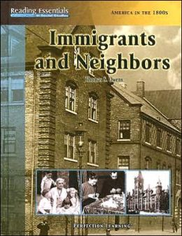 Immigrants and Neighbors
