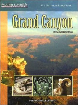 Grand Canyon (Reading Essentials in Social Studies)