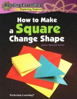 How to Make a Square Change Shape