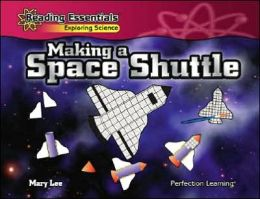 Making a Space Shuttle