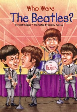 Who Were The Beatles?