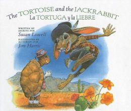 La Tortuga Y La Liebre/ the Tortoise And the Jackrabbit