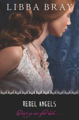 Rebel Angels (Gemma Doyle Trilogy #2)