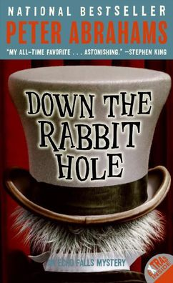 Down the Rabbit Hole (Echo Falls Series #1)