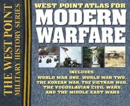 West Point Atlas for Modern Warfare