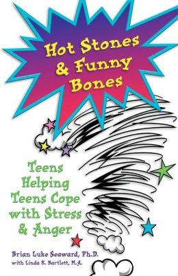 Hot Stones & Funny Bones