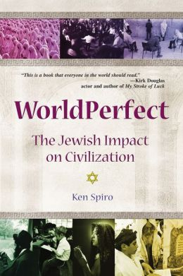 WorldPerfect: The Jewish Impact on Civilization