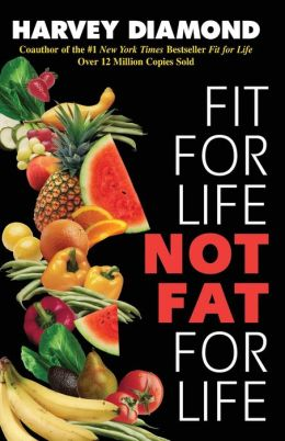 Fit for Life - Not Fat for Life