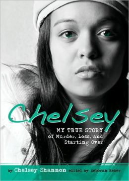 Chelsey (Louder Than Words Series)