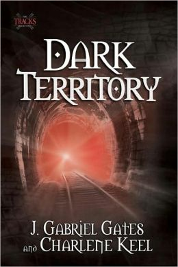 Dark Territory (The Tracks Series #1)