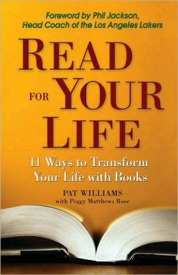 Read for Your Life: 11 Ways to Better Yourself Through Books