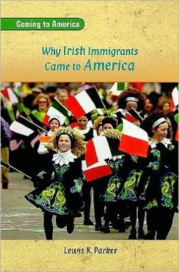 Rigby On Deck Reading Libraries: Leveled Reader Why Irish Immigrants Came to America