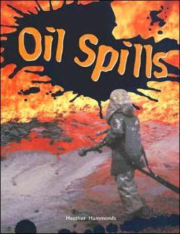 Rigby Focus Fluent 2: Leveled Reader Oil Spills