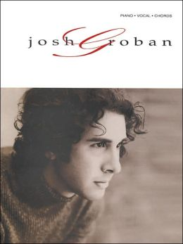 Josh Groban: Piano/Vocal/Chords