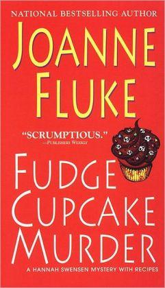 Fudge Cupcake Murder (Hannah Swensen Series #5)