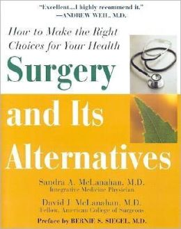 Surgery and Its Alternatives: How to Make the Right Choice for Your Health