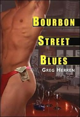 Bourbon Street Blues (Scotty Bradley Series #1)