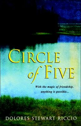 Circle of Five (Cass Shipton Series #1)