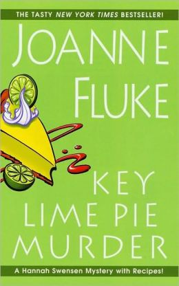 Key Lime Pie Murder (Hannah Swensen Series #9)