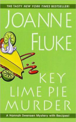 Key Lime Pie Murder (Hannah Swensen Series #9)