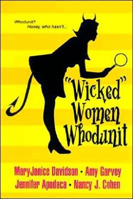 Wicked Women Whodunnit