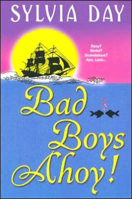 Bad Boys Ahoy!