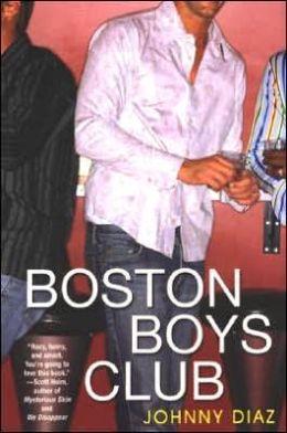 Boston Boys Club