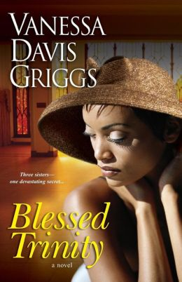 Blessed Trinity (Blessed Trinity Series #1)