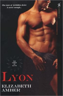 Lyon (Lords of Satyr Series #3)