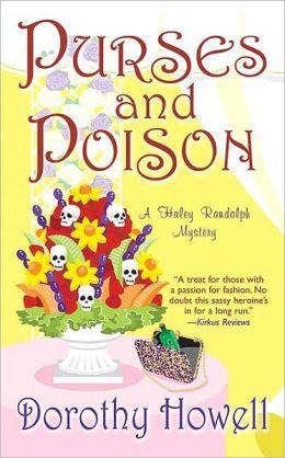 Purses and Poison (Haley Randolph Series #2)