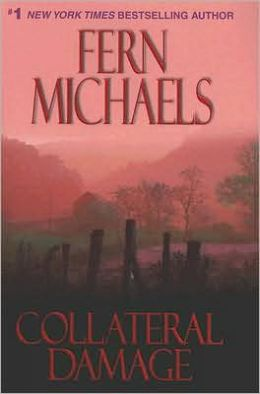Collateral Damage (Sisterhood Series #11)