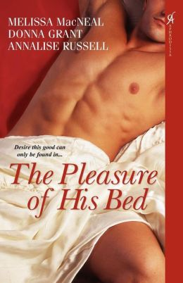 Pleasure of His Bed