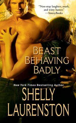 Beast Behaving Badly (Pride Stories Series #5)