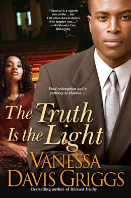 The Truth Is the Light (Blessed Trinity Series #4)