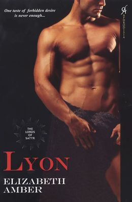 Lyon (Lords of Satyr Series #3)