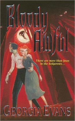 Bloody Awful (Brytewood Trilogy Series #2)