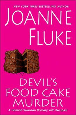 Devil's Food Cake Murder (Hannah Swensen Series #14)