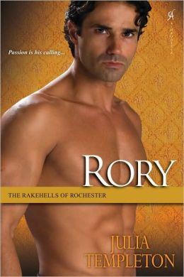 Rory: The Rakehills of Rochester