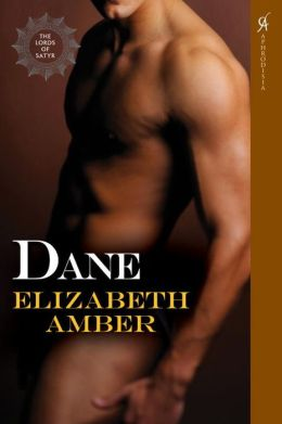 Dane (Lords of Satyr Series #5)
