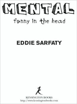 Mental: Funny in the Head