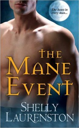 The Mane Event (Pride Stories Series #1)