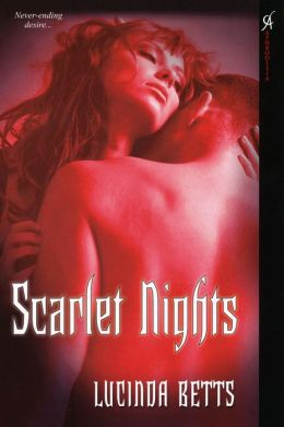 Scarlet Nights